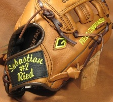 Personalized Glovesmith Glove